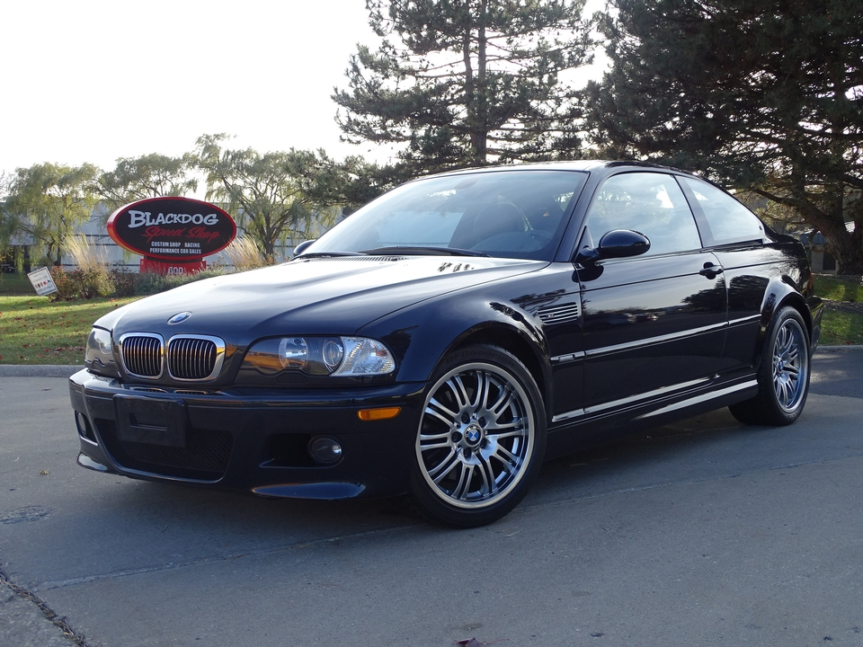 Coming Soon!! 2006 BMW M3 6-Speed Coming Soon!!